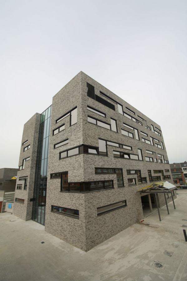 VZW Vincentius College - Dendermonde