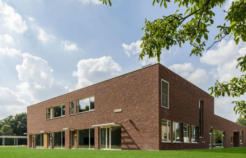 Scholen van Morgen - Gentbrugge