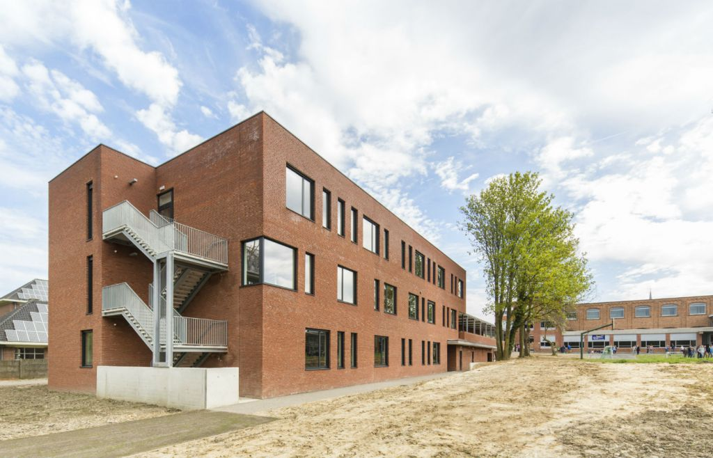 Schools of the future - KTA - Brakel