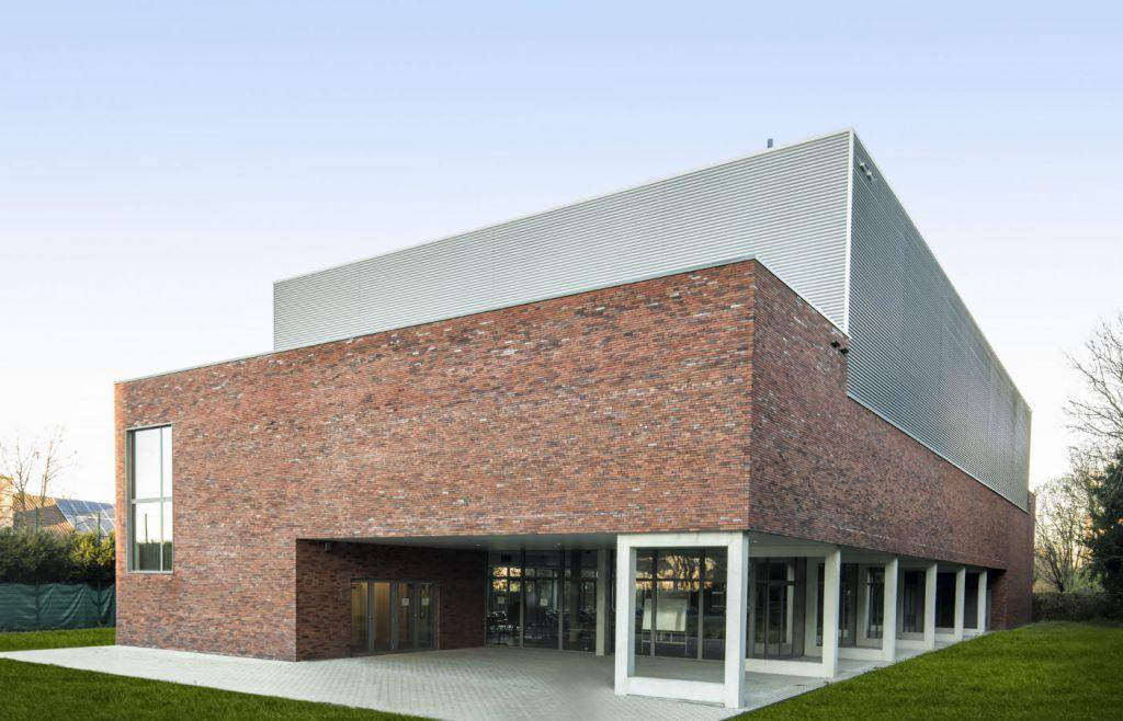 Sint-Gertrudis College - Wetteren