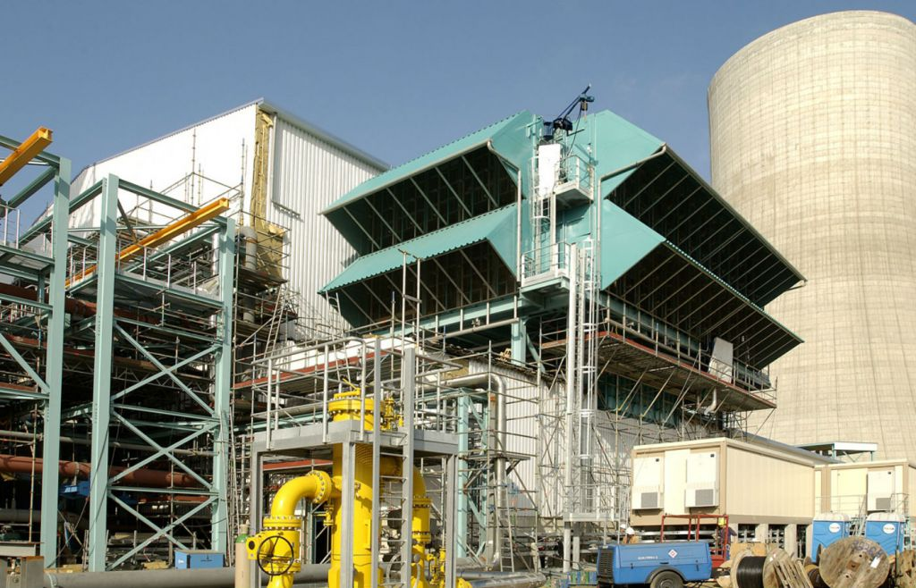 Siemens-BASF